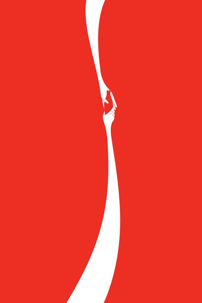 Jonathan Mak Long para Coca Cola