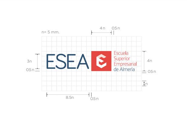 Diseño de logotipo para EASA