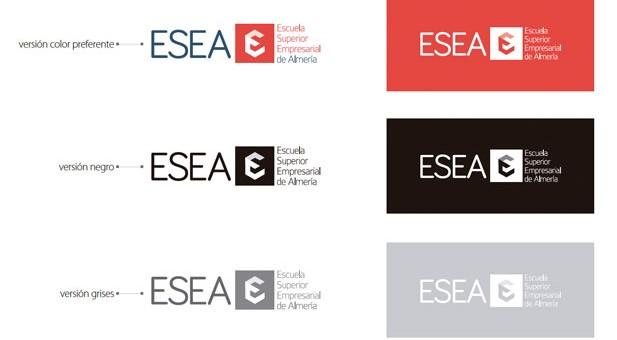 Diseño de logotipo para Escuela Empresarial