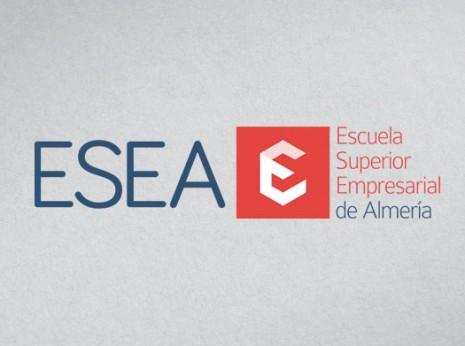 Diseño de logotipo para Escuela de Negocios