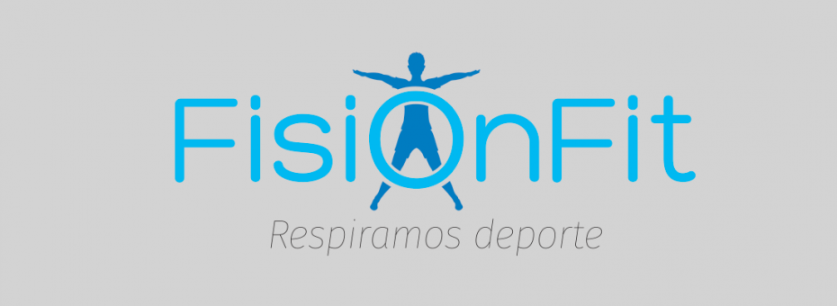 Diseño de logotipo e imagen corporativa para Fisionfit