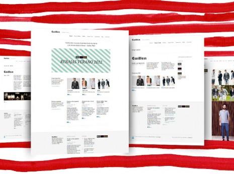 Pantallas diseño web 2.0