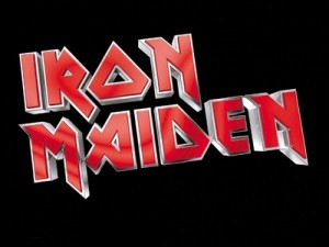 Iron Maiden logotipo