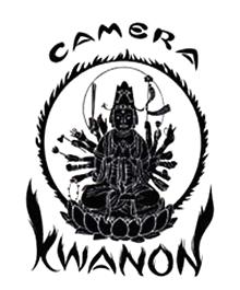 Logotipo original para Canon