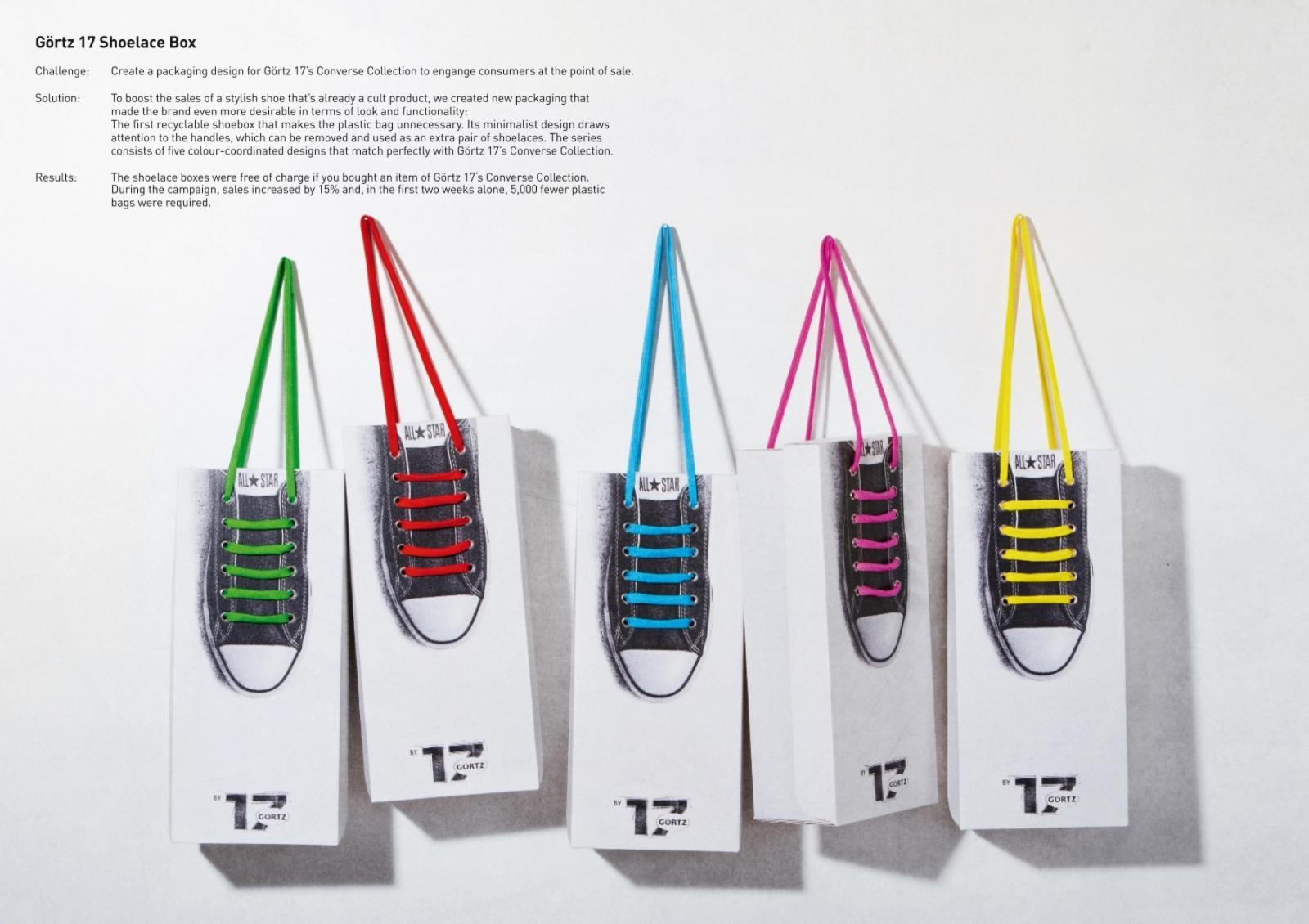 Converse bolsa con cordones