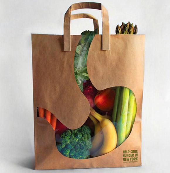 City Harvest – Ayuda contra el hambre (Imagen: James Kuczynski y Tiel Dana)