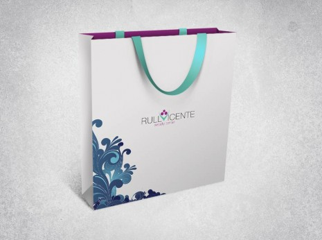 Packaging / Diseño de bolsas