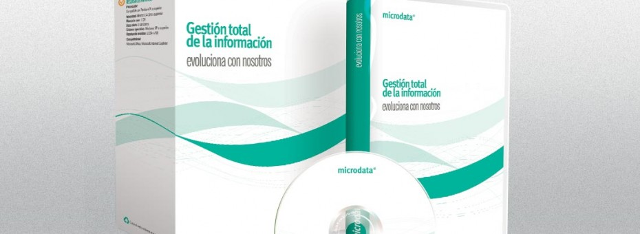Packaging / caja cd dvd