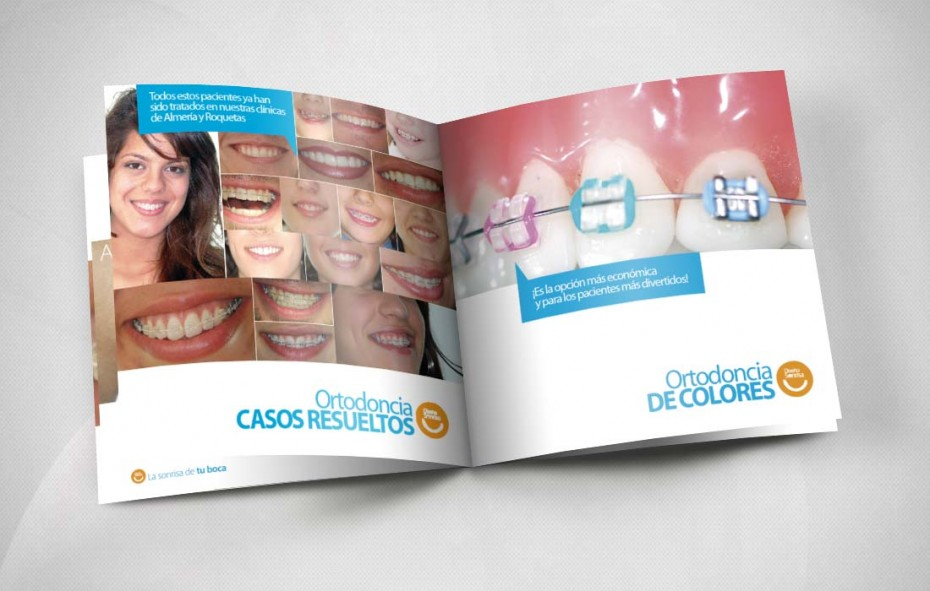 Diseño editorial / Catálogo de casos resueltos