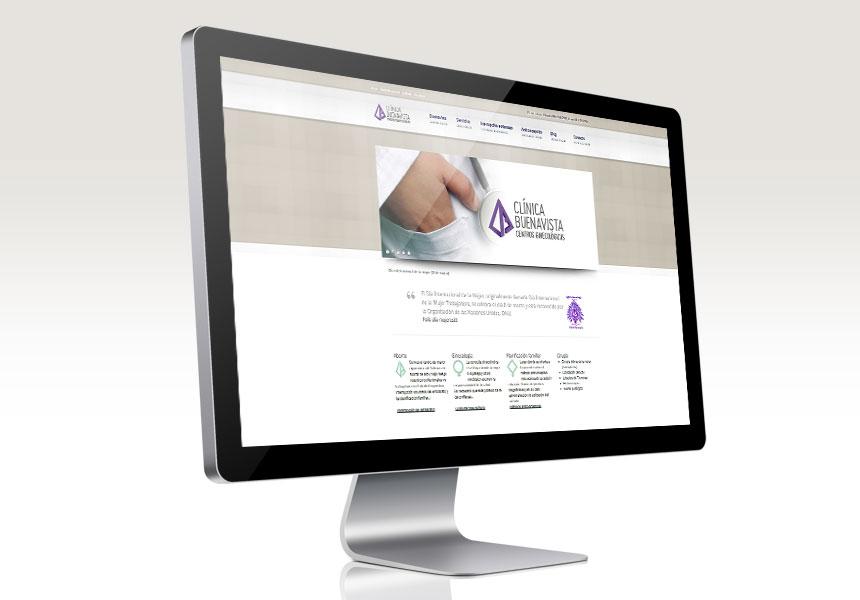 Portada diseño web 2.0