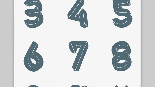 Diseño de tipografías conectadas