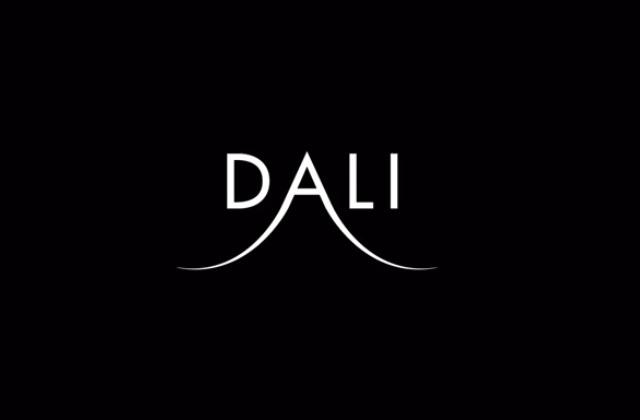 Logotipo de Dalí