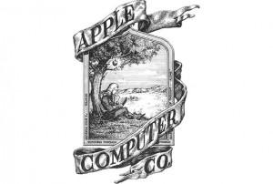 Diseño del logotipo de Apple