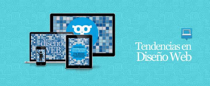 Las últimas tendencias en diseño de sitios web / Estudio de Diseño faviogutierrez.com