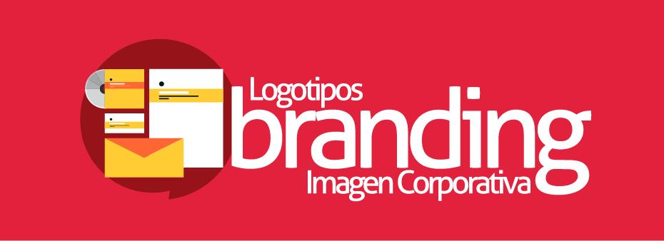 Branding - Diseño de logotipos e imagen corporativa
