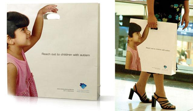 Niños con autismo en Dubai