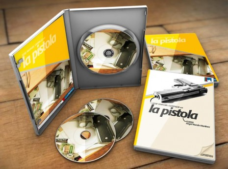 Packaging / dvd
