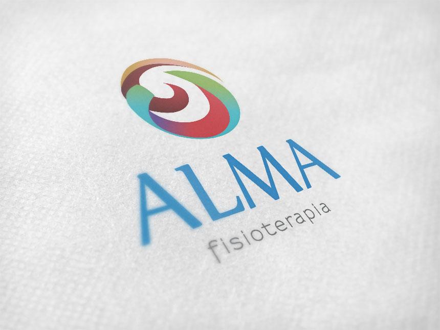 Imagen corporativa / Diseño de logotipo