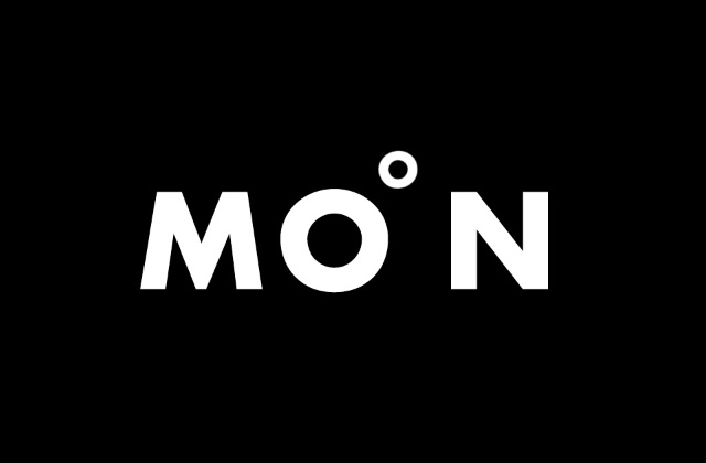 Moon Logotipo