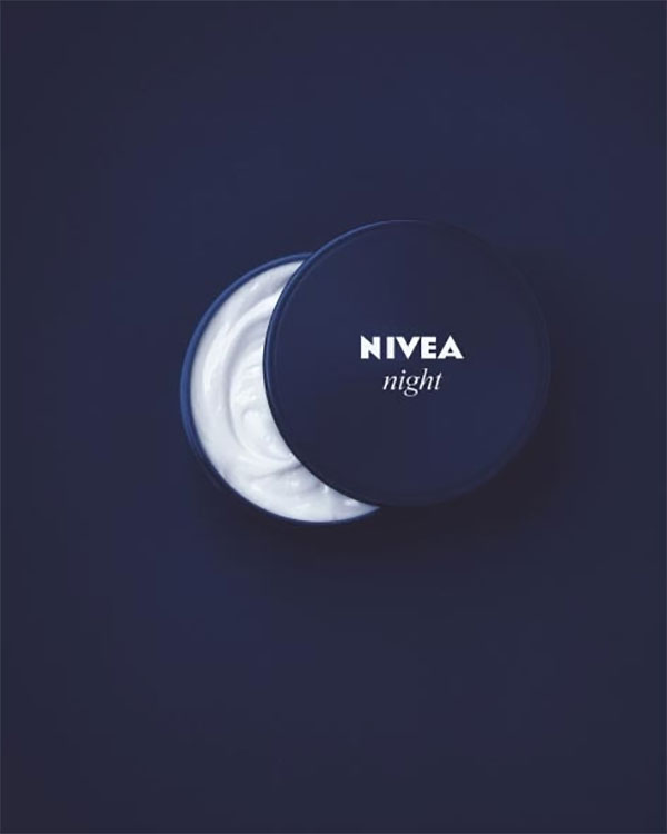 Nivea Noche: Luna