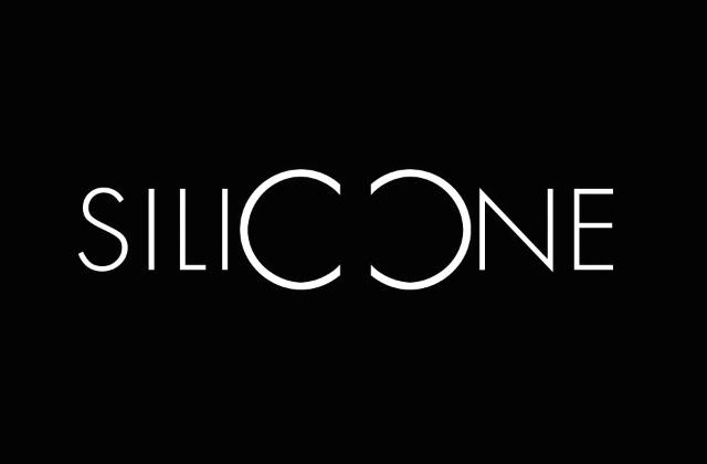 Logotipo Silicone by Ji Lee